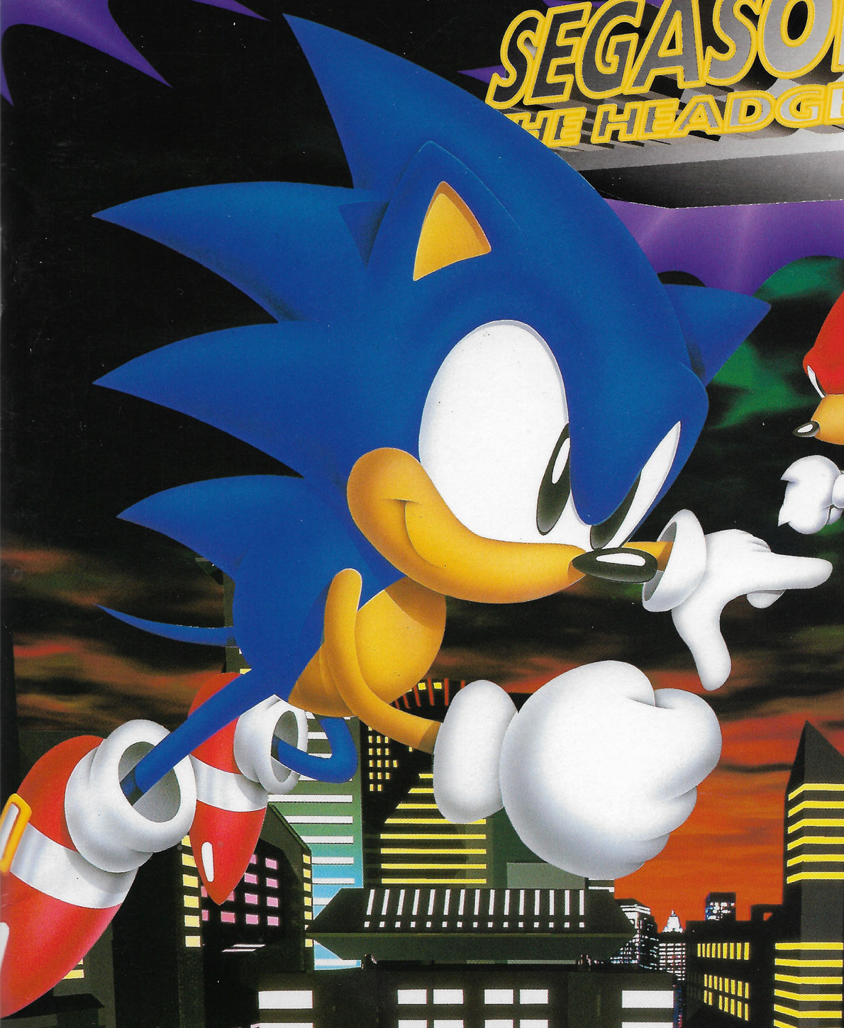 Image - Japan Sonic.PNG - Sonic News Network, the Sonic Wiki