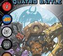 Quatro Battle