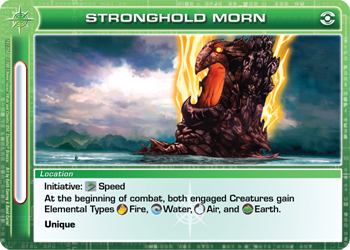 Ficha Tec StrongHoldMornCard