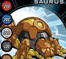 Saurus (Card)