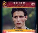 Rick Allen - In Over His Head (D0)