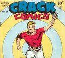 Crack Comics Vol 1 39