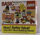 337 Basic Building Set