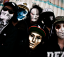 Masks/American Tragedy