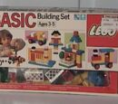 320 Basic Building Set