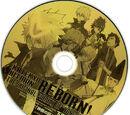 Drama CD: Proof of Friendship