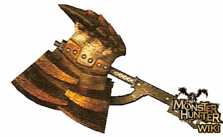 Barroth Equipment The Monster Hunter Wiki Monster