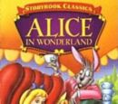 Alice in Wonderland (1988)