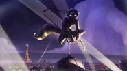 Sly 4 trailer