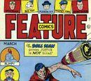Feature Comics Vol 1 96