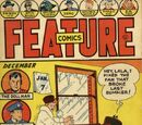 Feature Comics Vol 1 63