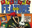 Feature Comics Vol 1 66