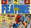 Feature Comics Vol 1 103