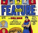 Feature Comics Vol 1 111