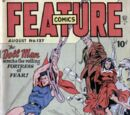 Feature Comics Vol 1 137