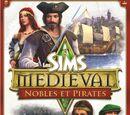 Les Sims Medieval: Nobles & Pirates
