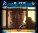 Jack Bauer - Back in Play (1E)