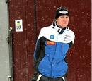 Jens Salumae