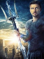 Percy jackson poster10