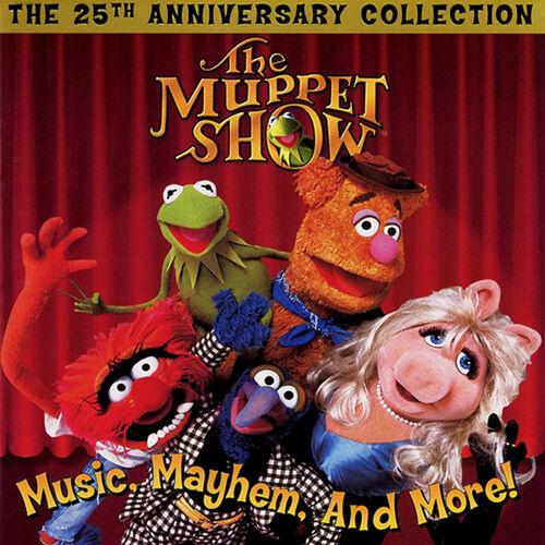 music  mayhem and more  - muppet wiki