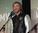 David Guetta Diskografie