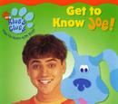 Get to Know Joe!