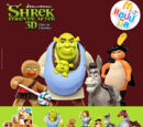 Shrek Forever After 3D (McDonald's, 2010)