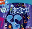 Bluestock (VHS)