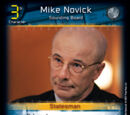 Mike Novick - Sounding Board (1E)
