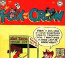 Fox and the Crow Vol 1 16