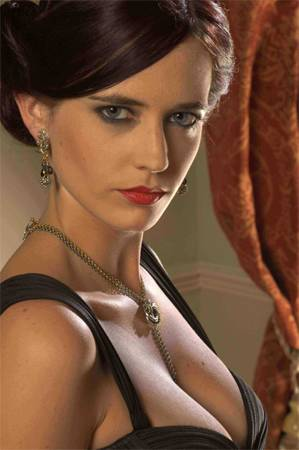 Eva Green - Dark Shadows Wiki Eva Green