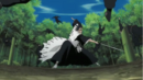 Kenpachi knocks the Onmitsukido away.png