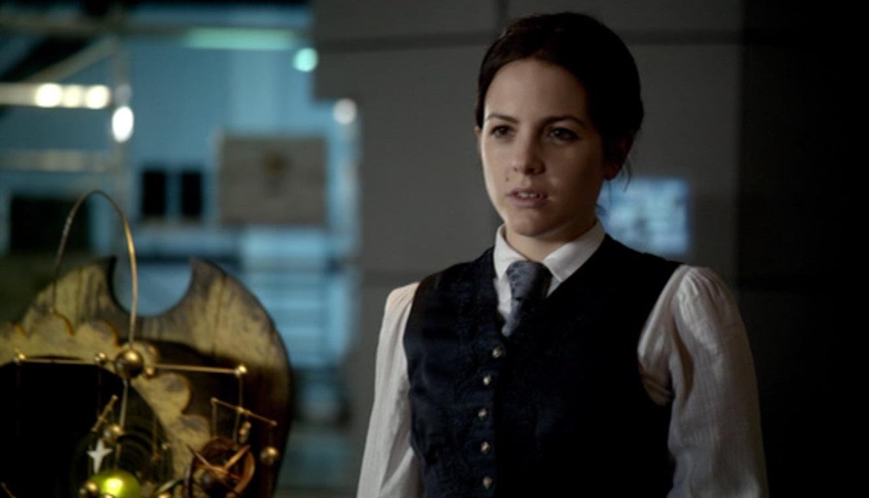Jenny Flint - Tardis Data Core, the Doctor Who Wiki  Jenny Flint - T...