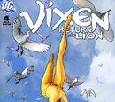 Vixen: Return of the Lion Vol 1 4
