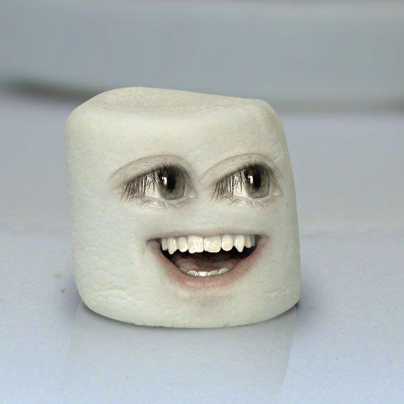 Marshmallow - Gagfilms Wiki