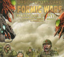 Formic Wars: Burning Earth Vol 1 7/Images