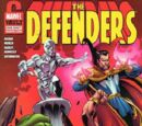 Defenders: From the Marvel Vault Vol 1