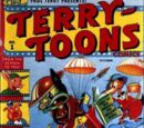Terry-Toons Comics Vol 1