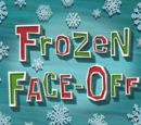 Frozen Face-Off (transcript)