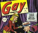 Gay Comics Vol 2 19
