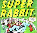 Super Rabbit Comics Vol 1 13
