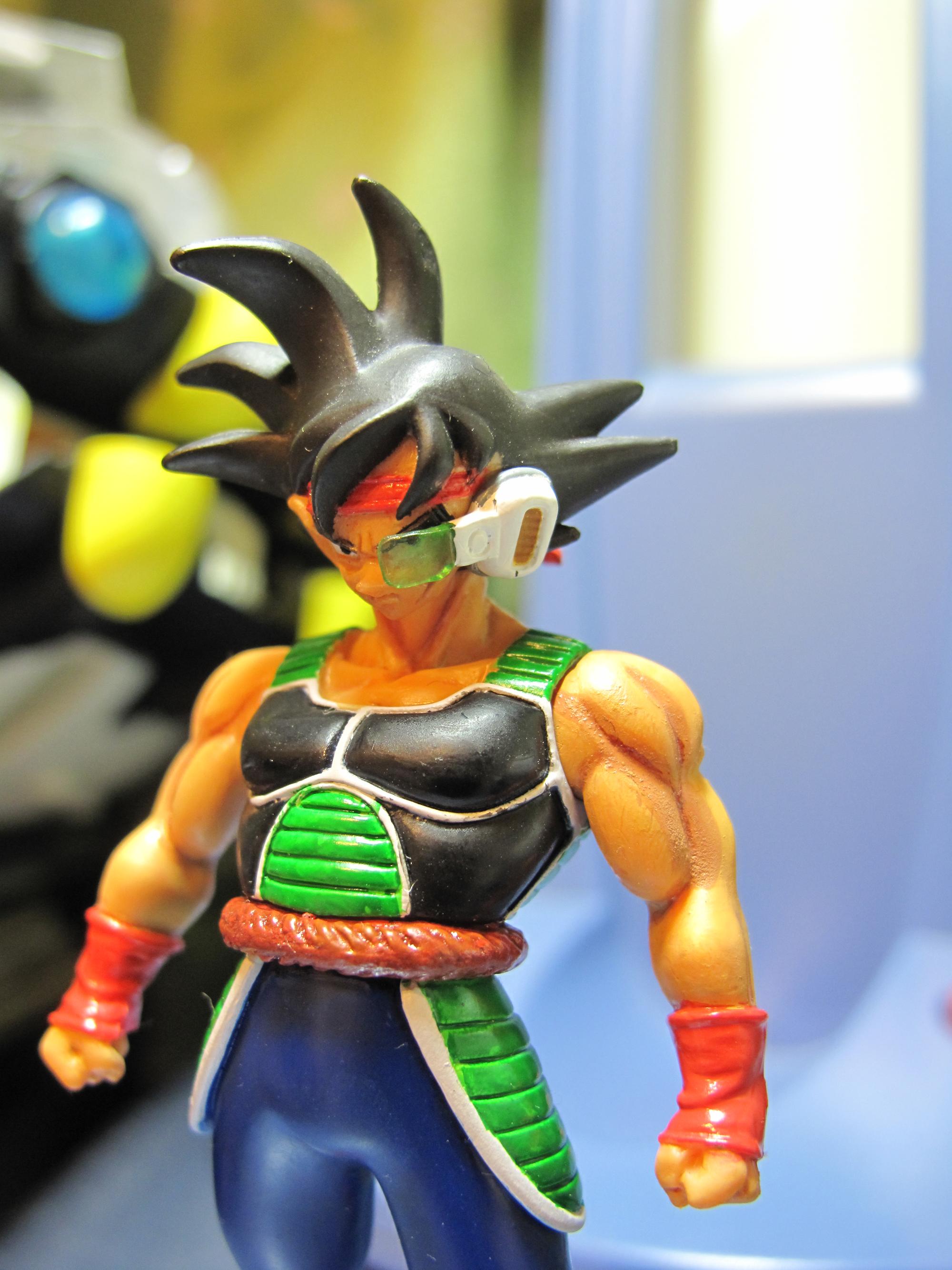 Dragon Ball Toys : Forum dragonball figure collection dragon ball wiki