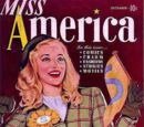Miss America Magazine Vol 1 3