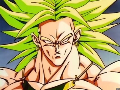 Image - LSSJ Broly.jpg - Ultra Dragon Ball Wiki