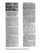 Carl Tanzler (1877-1952) - Familypedia