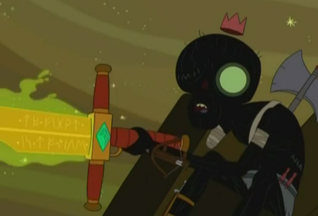 Runic Code The Adventure Time Wiki Mathematical