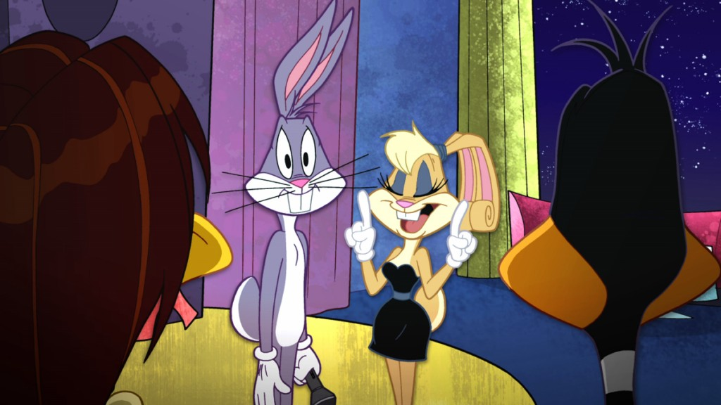 "lola bunny dating dos and donts One year before space jam hit theaters, michael jordan and bugs bunny faced off in a game of one-on-one for a ""hare jordan"" nike commercial she would go on to make appearances in dc comics' monthly looney tunes comics, the webtoon dating do's and don'ts and the looney tunes show."