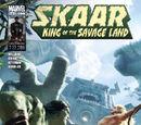 Skaar: King of the Savage Land Vol 1 5