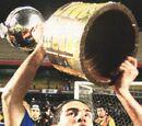 Campeón Copa Libertadores 2003