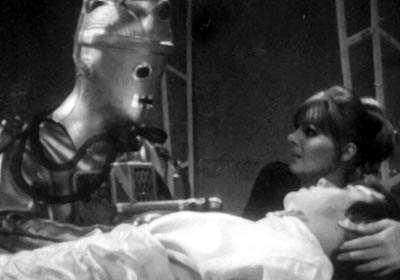 the moonbase tv story tardis data core the doctor who